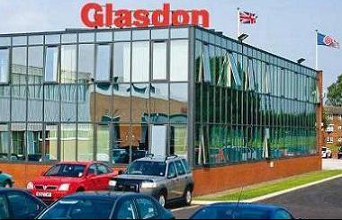 Glasdon UK Limited, Blackpool, United Kingdom